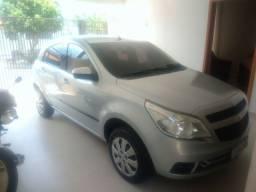 AGILE 2012/2012 PRATA 1.4 LT