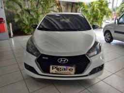 Hyundai Hb20 .6 R Spec 2016 manual Julio Cezar (81) 9.9982.3603
