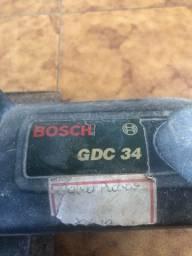 MAKITA BOSCH GDC 34 220v