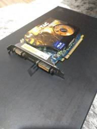 Placa de vídeo GeForce 9500 GT 1gb