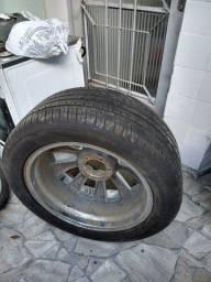 Pneus 265/50r 20
