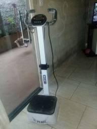 Exercício físico.