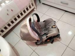 Vendo bebê conforto com base