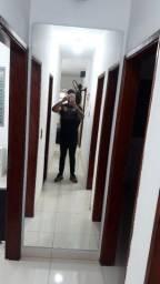Espelho semi novo sem defeito