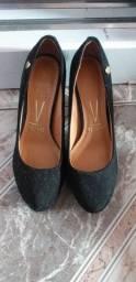 Sapato social Vizzano