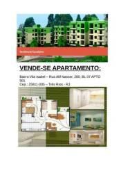 Título do anúncio: Apartamento Novíssimo