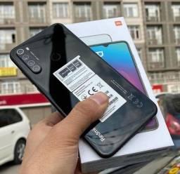 Promoção - Xiaomi Note 8 128gb/4gb - 12x sem juros!