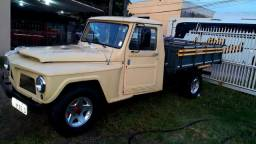 Ford F75 6 cilindros