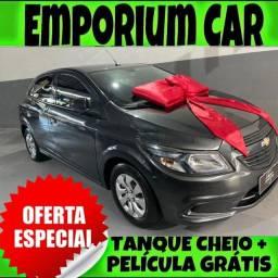 Título do anúncio: COM MIL DE ENTRADA!!! ONIX 1.0 ANO 2019