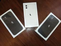 Iphone 11 64gb ou 128gb - Lacrado e C/ NF - Promoção