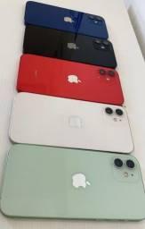iPhone 12 de vitrine