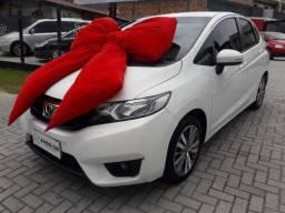 Honda Fit EXL 1.5 Flexone 16v Automatico
