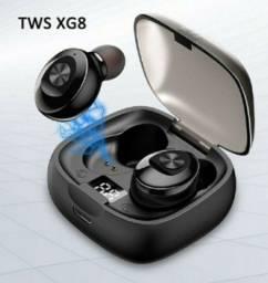 Fone Tws Xg8 bluetooth 5.0 Top