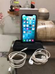 T/ iPhone X 256 gb