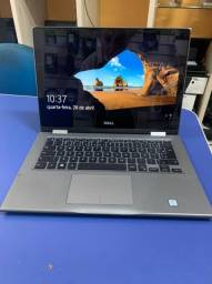 Notebook Dell (Ultrabook com tela de toque)