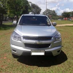 S10 LT 4x4 Diesel 2012/13