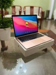 MacBook Air 13 Retina 2018 Gold/Dourado