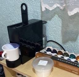 Vendo máquina de café nespresso