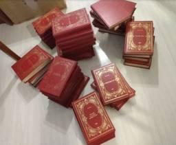Coleção livros, Os Imortais da literatura universal