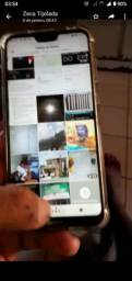 Nokia x6 plus, troco em notebook acima de 4gb ram