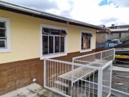 Casa em Olaria, parte baixa, Vendo ou Troco.