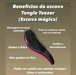 Escova mágica Tangle Teeze