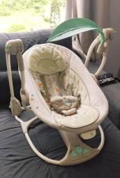Cadeirinha de Descanso Bebê Importada Ingenuity - Varias opções!