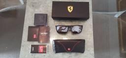 Ray Ban Rb4228m Scuderia Ferrari Collection