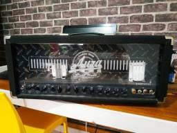 Pra vender logo! Amplificador Head Cabeçote Valvulado Aura Amps 40w Mesa Boogie