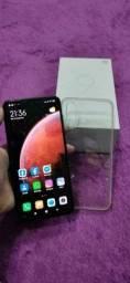 Xaomi mi 9se 64GB 6Gb de ram com todos os acessórios vendo ou troco