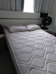 cama box em ótimo estado. 1 ano de uso.
