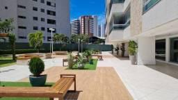 Título do anúncio: Apartamento para venda tem 220 metros quadrados com 3 quartos em Guararapes - Fortaleza -