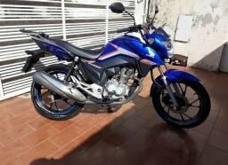 Honda CG 160 Titan 2018