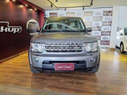 Land Rover 3.0 Discovery 4 SE 7 Lugares 2010/2010
