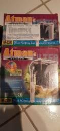 Filtro aquário atman HF-0300