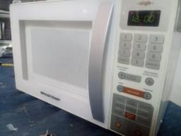Microondas Brastemp 20L - lindo - 3 meses Garantia! Só 199 reais.