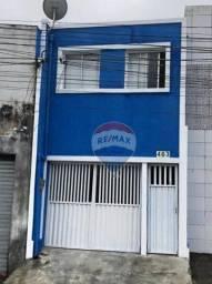 Título do anúncio: Apartamento com 2 dormitórios para alugar, 60 m² por R$ 600/mês, ao lado a UPE - Magano -