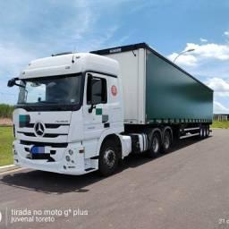 Baú Sider - Randon - 2021 - NOVA - R$ 149 MIL