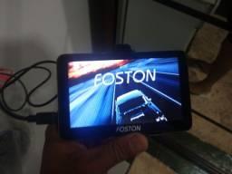Navegador GPS Automotivo