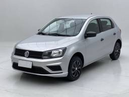 Volkswagen GOL Gol 1.6 MSI Flex 8V 5p