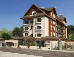 Apartamento à venda com 2 dormitórios em , Canela cod:167379