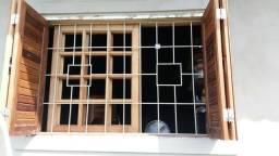 Bressan grades para janela e porta em Criciúma