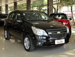 Chevrolet Agile LTZ 1.4 FLEX 4P MEC