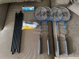 Kit Badminton Novo