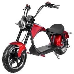 Moto elétrica scooter elétrica Patinete elétrica