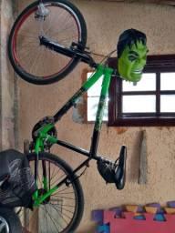Troco Bike por bike