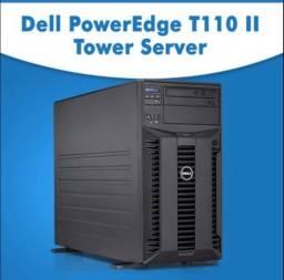 Servidor Dell power edge t110 ll