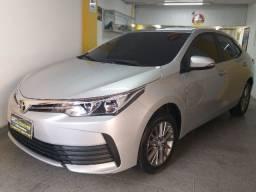 Toyota Corolla Automatico Ipva 2021 Pago