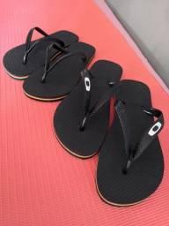 2 pares de Chinelos Casal Surf Jamaica