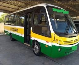 Microônibus Volks 9-150 . - Parcelado